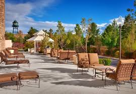 patio picture of springhill suites lehi at thanksgiving point
