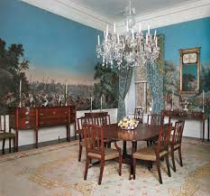 Private Dining Rooms Philadelphia by Family Residence Dining Room White House Museum