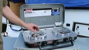 coleman stove manual get good gear coleman camp stove review hyperflame fyreknight