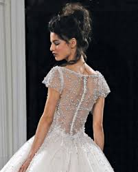 wedding gown designs bridal wedding gowns new york new jersey back designs