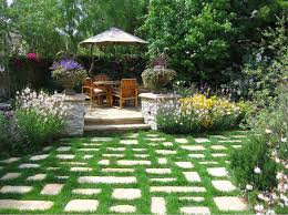 Landscape Ideas For Small Gardens Heaven In My Yard Richard Lusk Landscape And Design
