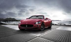 Maserati Granturismo Convertible Price Modifications Pictures