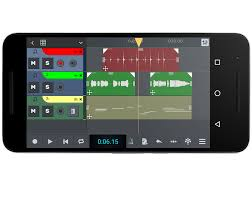 download n track studio for android