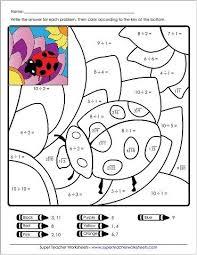 bunch ideas of super teacher worksheets 5th grade math for service