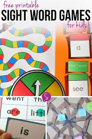 Room Dolch Word Games - best 25 reading games ideas on pinterest fun reading games