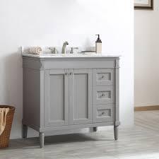36 bathroom vanity with marble top best bathroom design