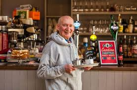 Seeking Dies Of Boredom Ex Soldier Retires Aged 91 After Taking Up Waiter At 89 To