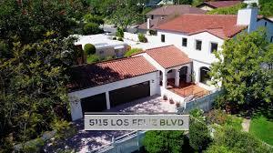Los Feliz Real Estate by 5115 Los Feliz Blvd Los Feliz Quick Tour Youtube