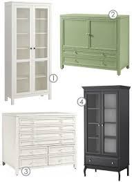 Ikea 2 Door Cabinet 86 Best Hackikea Images On Pinterest Furniture Hifi Stand And