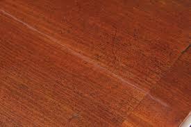Swollen Laminate Flooring Rare Pair Of English Regency Bookshelves Cabinets C 1810 30