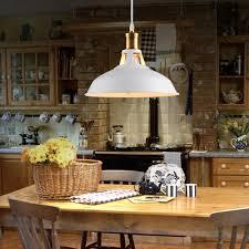 Esszimmer Deko Vintage Industrielle Pendelleuchte Edison Vintage Lampe Retro Lampenschirm