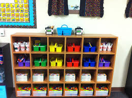 School Desk Organization Ideas Spectacular 2nd Grade Organizing Supplies And Classroom Photo Dump