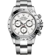 rolex black friday sale amazon com rolex cosmograph daytona steel men u0027s watch 116520 watches