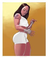 beautiful cartoon women art pin by franco rodriguez on art worth watching pinterest black