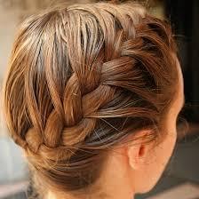 how to do a side french braid popsugar beauty