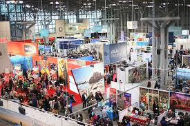 travel show images Hact new york times travel show 26 28 january 2018 hellenic jpg