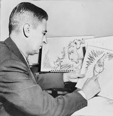 horton hears dr seuss knew harvard
