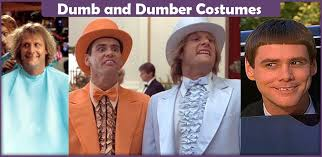dumb and dumber costumes dumb and dumber costumes a diy guide savvy