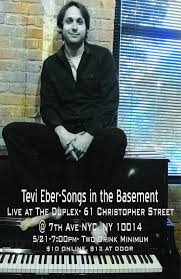 songs in the basement by the duplex on may 21 2015 in new york