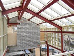 Frame House Steel Frame House Google Steel Frame House Pinterest