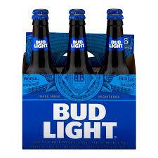 sodium in light beer bud light beer 6 pk 12 0 fl oz walmart com