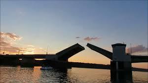 the bridge in prescott wisconsin opens youtube