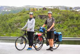 Sun Protective Cycling Clothing Bicycle Tour Clothing Essentials U2013 Bicycle Touring Pro