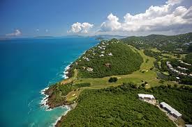 St Thomas Virgin Islands Map Mahogany Run Condos St Thomas Virgin Islands