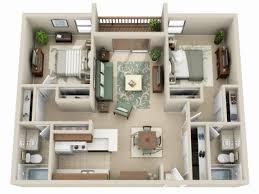 two bedroom two bath floor plans 2 bed 2 bath apartment in tucson az claremont villas on