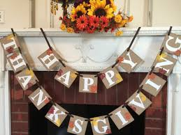 happy thanksgiving decoration ideas images free