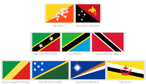 St Kitts Flag Flags Of The World U2014 The Dialogue