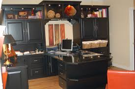 Custom Desks For Home Office Fabulous Home Office Furnishings Designs With Custom Handmade