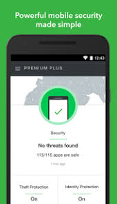 lookout premium apk free lookout security antivirus android apps on play