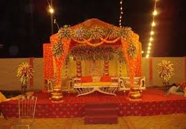 bengali wedding guide gaye holud or turmeric on the body stage