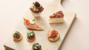5 gluten free wedding appetizers that are delicious martha