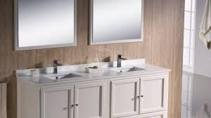 Bathroom Vanity Double Sinks Beautiful Bathroom 72 Helena Double Sink Vanity White Bathgems