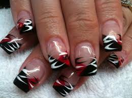 80 best nails images on pinterest red white blue july 4th and