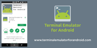 android terminal apk terminal emulator for android apk high quality banner1 jpg