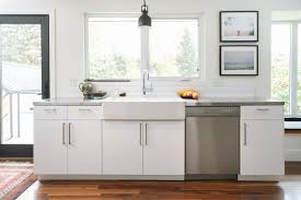 how to install farm sink in cabinet things nobody tells you about getting a farmhouse sink