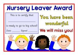 preschool certificates printable school end of year leavers certificates for primary ks1