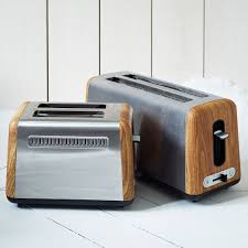 Toasters Made In America Market Toasters West Elm