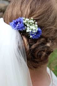 wedding flowers in hair do you really want to grow your own wedding flowers