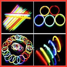 aliexpress com buy fluorescent bracelets flashing lighting wand