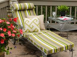 how to make lounge chair cushions video sailrite