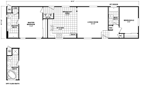 chion manufactured homes floor plans 14x70 mobile home floor plan homes floor plans