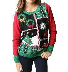 ugly christmas sweaters webetrendy com