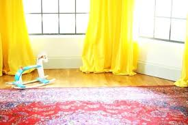 Lemon Nursery Curtains Lemon Yellow Curtains Large Size Of Curtain For Yellow Walls Blue