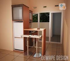 Kitchen Set Minimalis Untuk Dapur Kecil 2016 Kitchen Set Untuk Dapur Minimalis Design Kitchen Set Ibu Eva Dwi