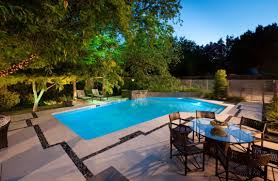 backyard ideas backyard pool ideas horrifying small pools with pic