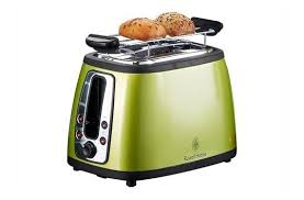 Russell Hobbs Purple Toaster Buy Russell Hobbs 18338 56 Jungle Green Toaster Best Buy Cyprus